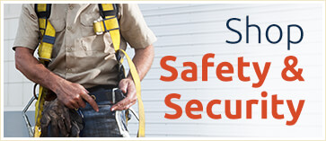 Shop Safety & Security Equipment