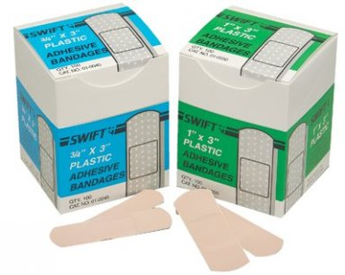 Bandages & Dressings