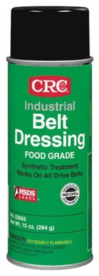Belt Dressings