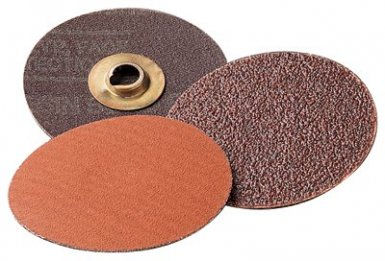 Coated Disc Abrasives