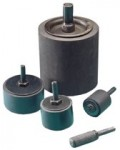 Coated Sleeve Abrasive Parts & Accessories
