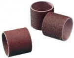 Coated Sleeve Abrasives