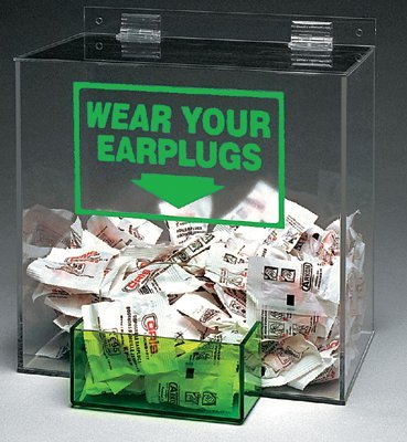Earplug Parts & Accessories