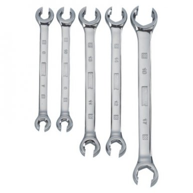 Flare Nut Wrench Sets