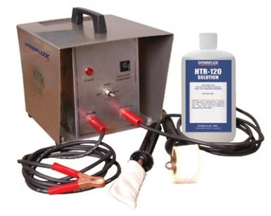Heat Tint Removal Systems