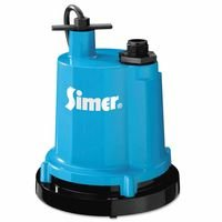 Water & Solvent Pumps