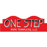 One Step Pipe Template