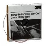 3M 7000118332 Abrasive 211K Utility Cloth Rolls