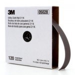 3M 7000118336 Abrasive 211K Utility Cloth Rolls