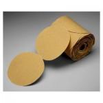 3M 7000118885 Abrasive 348D PSA Cloth Discs