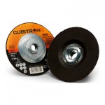 3M 7100018882 Abrasive Cubitron II Cut & Grind Wheels