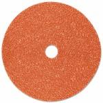 3M 051141-27447 Abrasive Cubitron II Fibre Discs 987C