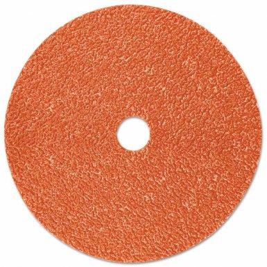 3M 051141-27449 Abrasive Cubitron II Fibre Discs 987C