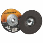 3M 051141-28763 Abrasive Cubitron II Cut & Grind Wheels