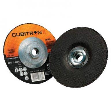 3M 046719-82279 Abrasive Cubitron II Cut & Grind Wheels