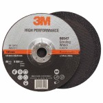3M 051115-66547 Abrasive Cut-off Wheel Abrasives