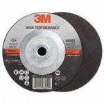 3M 051115-66583 Abrasive Cut-off Wheel Abrasives