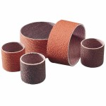 3M 51144807826 Abrasive Evenrun Bands 747D