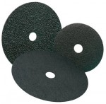 3M 51111504130 Abrasive Fibre Discs 501C