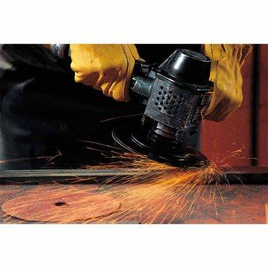 3M 051144-81372 Abrasive Fibre Discs 381C