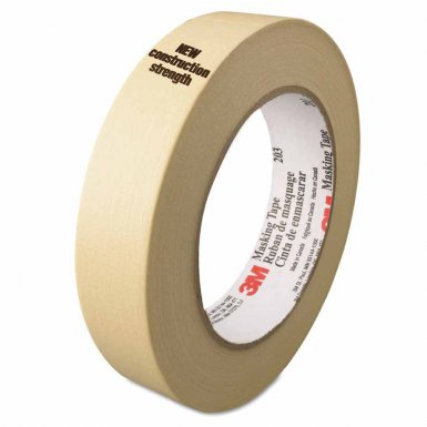 3M 48011580395 Abrasive General Purpose Masking Tape 203