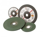 Abrasive Green Corps Flexible Grinding Wheels