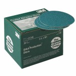 3M 51131015463 Abrasive Green Corps Stikit Production Discs