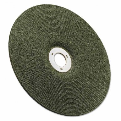 3M 051135-92318 Abrasive Green Corps Cutting/Grinding Wheels