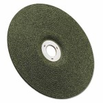 Abrasive Green Corps Cutting/Grinding Wheels