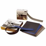 3M 51144050482 Abrasive Hand Sanding Rolls