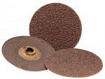 3M 051144-22405 Abrasive Roloc Discs 361F