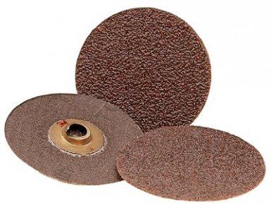 3M 51144224074 Abrasive Roloc Discs 361F