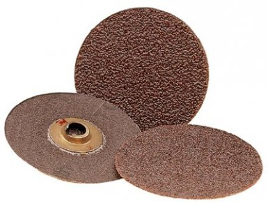 3M 51144224098 Abrasive Roloc Discs 361F