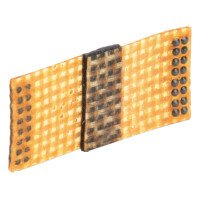 3M 048011-03766 Abrasive Roto Peen Flap Assembly