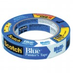 3M 51115036811 Abrasive Scotch-Blue Multi-Surface Painter's Tape