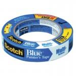 3M 51115036811 Abrasive Scotch-Blue Multi-Surface Painter's Tape