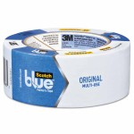3M 051115-09168 Abrasive Scotch-Blue Multi-Surface Painter's Tape