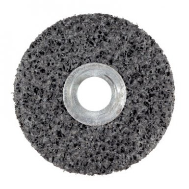3M 7100045947 Abrasive Scotch-Brite Clean & Strip Unitized Wheels