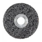 3M 7100045947 Abrasive Scotch-Brite Clean & Strip Unitized Wheels