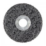 3M 7010294769 Abrasive Scotch-Brite Clean & Strip Unitized Wheels