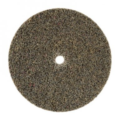 3M 7100053419 Abrasive Scotch-Brite Deburr & Finish PRO Unitized Wheels