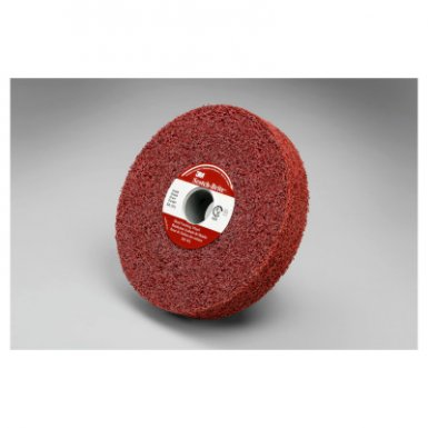 3M 7010365657 Abrasive Scotch-Brite Metal Finishing Wheels