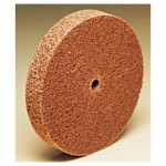 3M 7010364174 Abrasive Scotch-Brite Cut & Polish Unitized Wheels