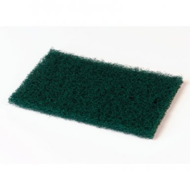 3M Abrasive Scotch-Brite Heavy Duty Commercial Scouring Pad
