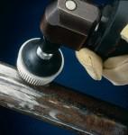 3M 48011187327 Abrasive Scotch-Brite Roloc Bristle Discs