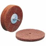 3M 48011006659 Abrasive Scotch-Brite High Strength Discs