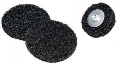 3M 48011009353 Abrasive Scotch-Brite Clean and Strip Disc Pads