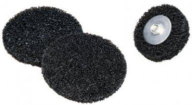 3M 048011-00957 Abrasive Scotch-Brite Clean and Strip Disc Pads