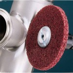 3M 48011018621 Abrasive Scotch-Brite Metal Finishing Wheels