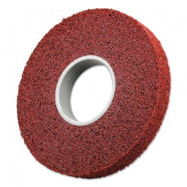 3M 048011-01866 Abrasive Scotch-Brite Metal Finishing Wheels